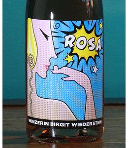 Winzerin Birgit Wiederstein, Carnuntum Rosa 2019