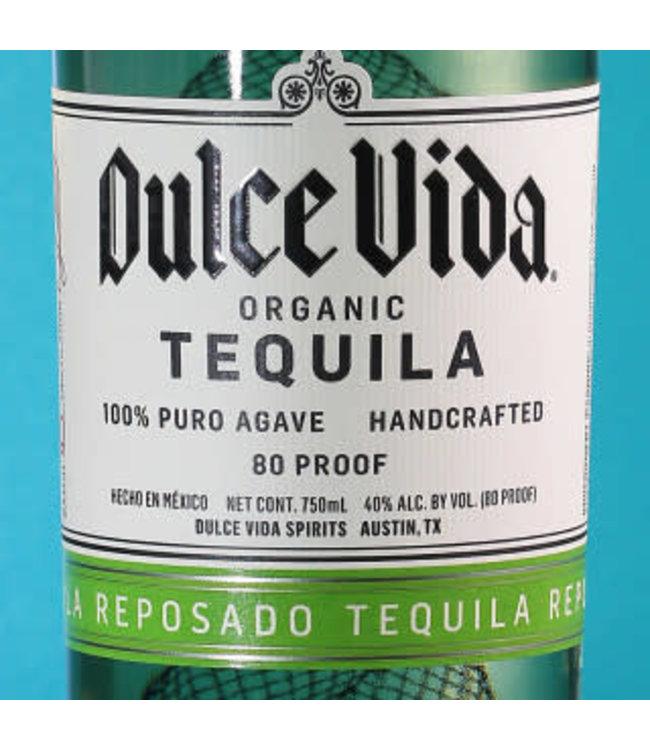 Dulce Vida, Reposado Tequila 80 Proof (375ml)