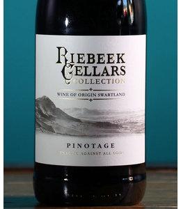Riebeek Cellars, Swartland Pinotage 2019