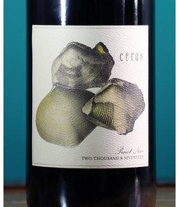 Antica Terra, Ceras Pinot Noir Willamette Valley 2017