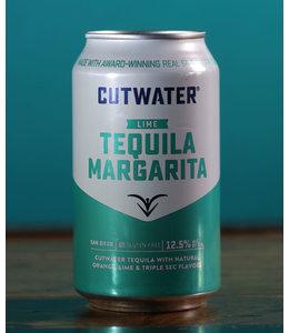 Cutwater Spirits, Tequila Margarita (355ml can)