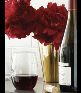 GoVino Dishwasher Safe Flexible Wine Tumblers 16 oz (single)