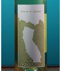 Where's Linus? Sauvignon Blanc 2020