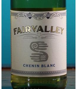 Fairvalley, Western Cape Chenin Blanc 2019