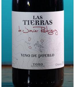 Las Tierras de Javier Rodríguez, Toro Vino de Pueblo 2014