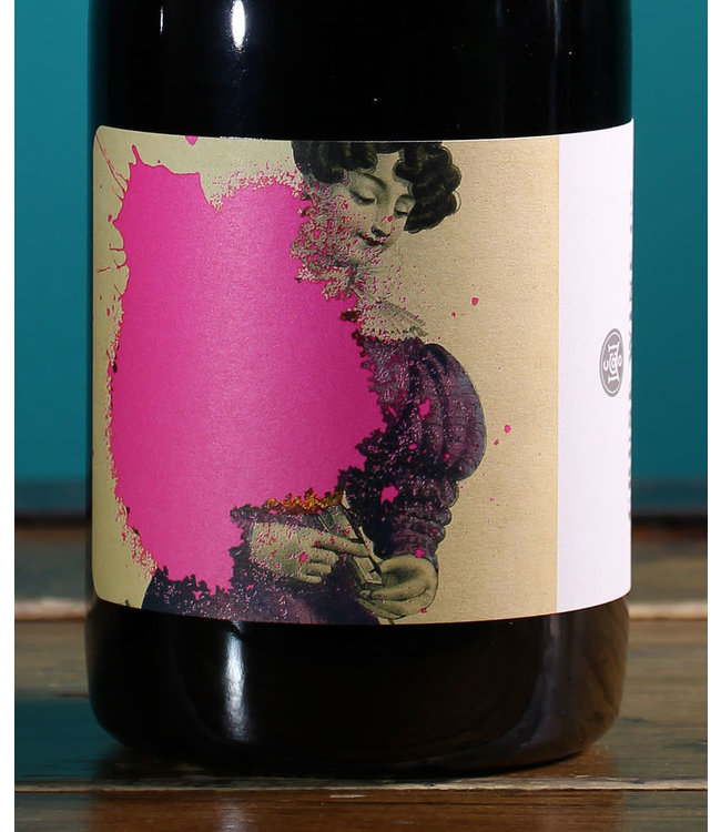 Cruse Wine Company, Napa Valley Valdiguié Nouveau 2020