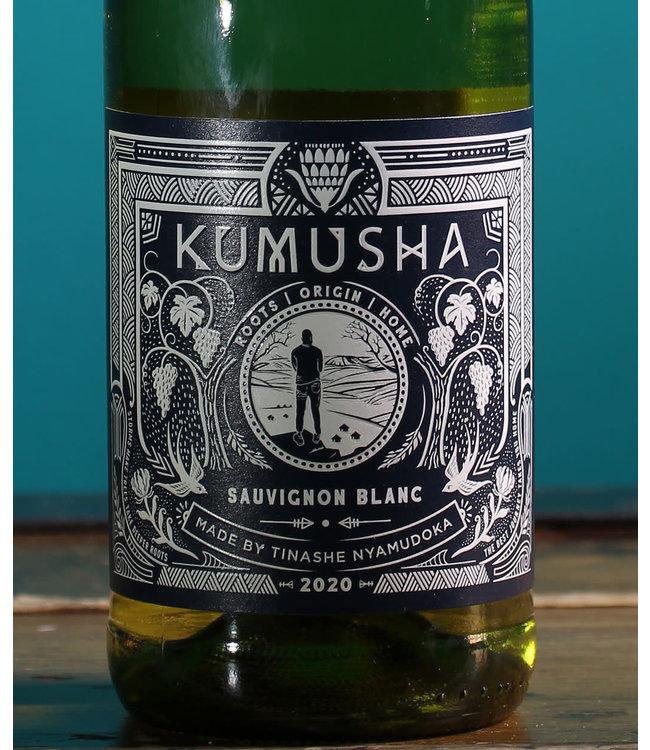 Kumusha Wines, Sauvignon Blanc 2020