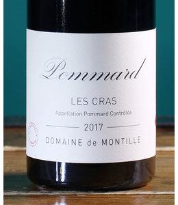Domaine de Montille, Pommard Les Cras 2017