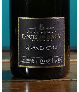 Louis de Sacy, Champagne Grand Cru Brut NV