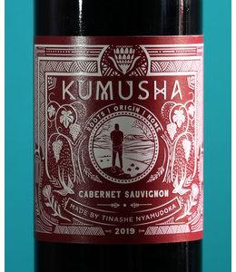 Kumusha Wines, Cabernet Sauvignon 2020