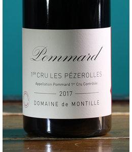 Domaine de Montille, Pommard 1er Cru Les Pèzerolles 2017
