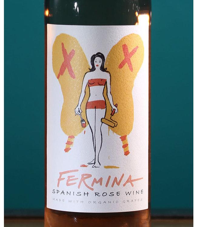 Fermina, Rosé Wine 2020