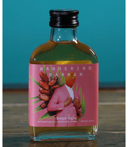 Wandering Barman, Swipe Right Handcrafted Cocktail (100 ml bottle)