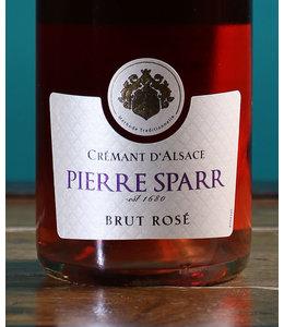 Pierre Sparr, Crémant d'Alsace Brut Rosé NV