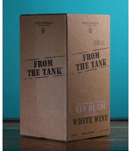 From the Tank, Coteaux du Pont du Gard Vin Blanc NV (3L Box)