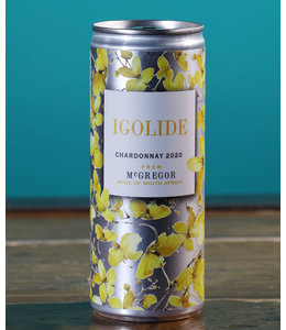 McGregor Vineyard, Igolide 2020 (250 ml can)