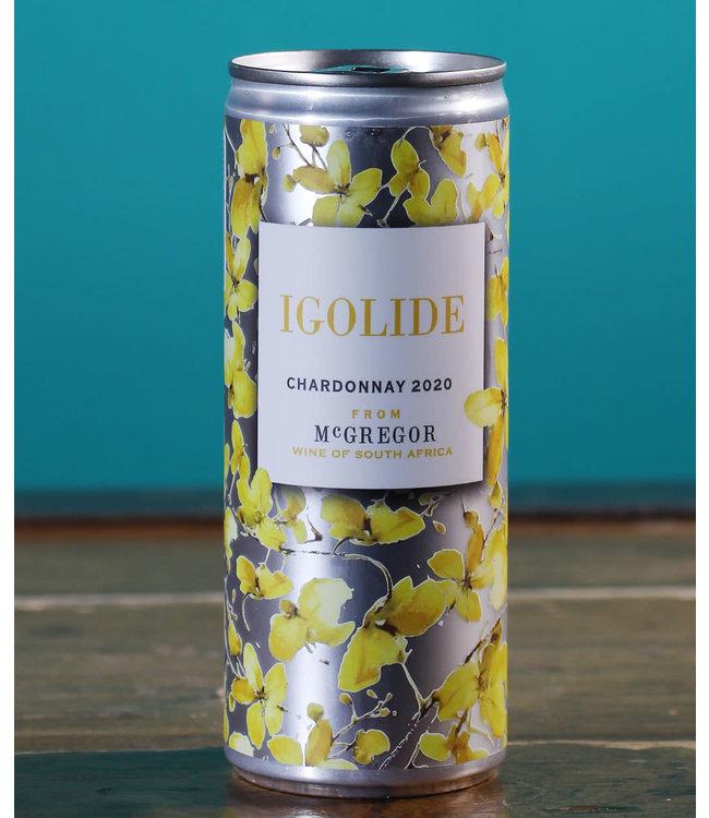 McGregor Vineyard, Igolide 2020 (250 ml can)
