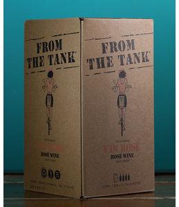 From the Tank, Coteaux du Pont du Gard Rosé NV (3L Box)