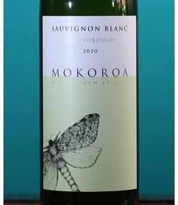 Puriri Hills, Mokoroa Sauvignon Blanc 2020
