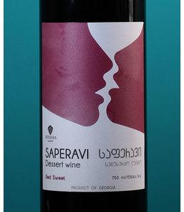 Winera Saperavi Dessert Wine