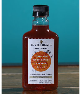 Boyd & Blair, The Blood Orange Cosmo (200ml)