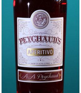 Peychaud's, Aperitivo