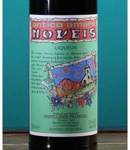 Distillerie Francoli, Antico Amaro Noveis Liqueur