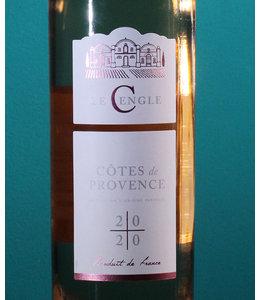 Le Cengle, Côtes de Provence Rosé 2020