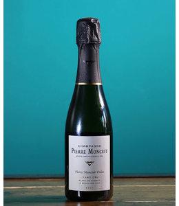 Champagne Pierre Moncuit, Champagne Delos Grand Cru Brut Blanc de Blancs NV (375ml)