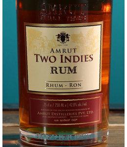 Amrut Distilleries, Two Indies Rum