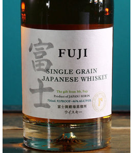 Mt. Fuji Distillery, Fuji Single Grain Japanese Whisky