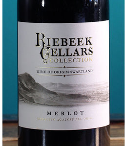 Riebeek Cellars Merlot 2017