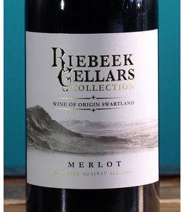 Riebeek Cellars Merlot 2018