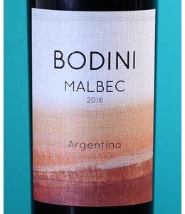 Bodini, Mendoza Malbec 2018