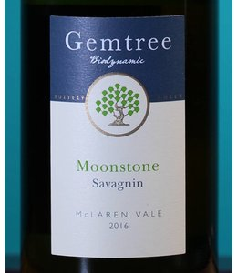 Gemtree Vineyards, McLaren Vale Savagnin Moonstone 2016