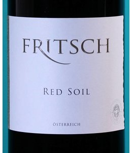Fritsch, Zweigelt Red Soil 2016