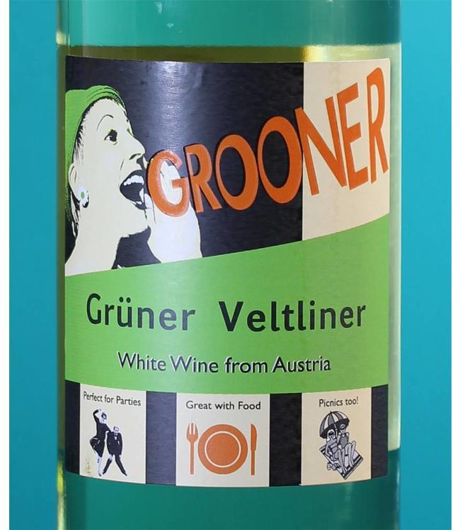 Grooner Gruner Veltliner 2018