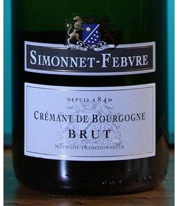 Simonnet-Febvre Crémant de Bourgogne Brut