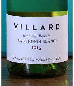 Villard Sauvignon Blanc 2017