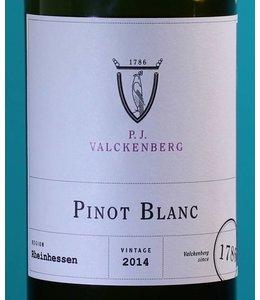 PJ Valckenberg, Pinot Blanc 2018