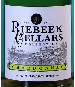Riebeek Cellars, Chardonnay 2018