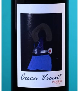 Cesca Vicent Priorat 2015