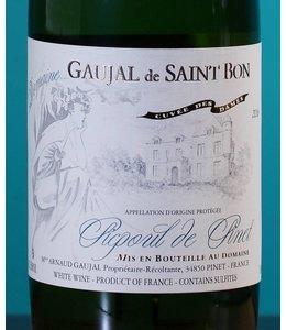 Gaujal St Bon, Picpoul de Pinet Cuvée Dames 2017