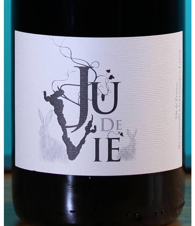 Domaine de la Graveirette, Ju de Vie 2017
