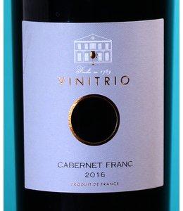 Vinitrio, Cabernet Franc 2019