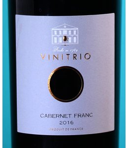 Vinitrio, Vinitrio Cabernet Franc 2018