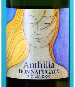 Donnafugata, Anthìlia 2016