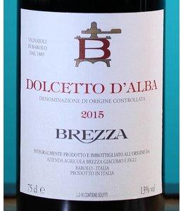 Brezza Giacomo & Figli, Dolcetto d'Alba 2015