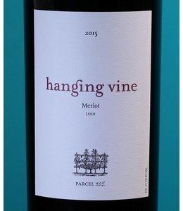 Hanging Vine, Parcel Nine Merlot 2018