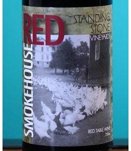Standing Stone Vineyards, Smokehouse Red (NV)